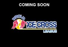 Ice Cross League